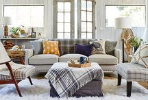 For the home / Making my 'fake' house pretty  / by Jenalee Herndon