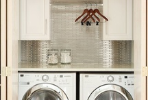 Laundry Room / by Allison McGee