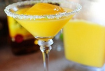 Recipes - Beverages / by Kay Toups