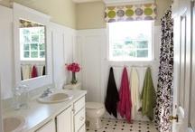 The Little Girls room. / by Keri Hacker