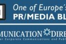 Communications & PR News