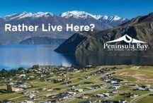 Wanaka Build Sites / by Joss Harris