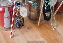 Christmas Ideas / by Lauren Saxon
