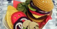 Serial Crochet ! / #crochet