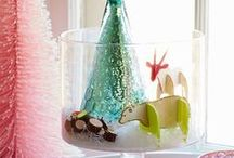 Holiday Decor / Create a magical feeling this Christmas and Hanukkah season with festive decor that make each day merry and memorable. / by Target