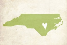 Cackalacky / North Carolina. No place comparable. A piece of My heart is there