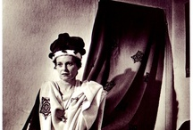 vivienne westwood 1980's / by Gianluca Giovannini
