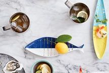 Entertaining / Come celebrate with us! We've compiled a few of our favorite entertaining ideas to help you throw the perfect party. / by Target