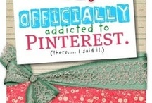 Pinterest / where the inspiration comes