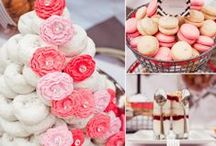 Baby & Bridal Showers / by Allison McGee