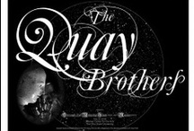 quay brothers / by Gianluca Giovannini
