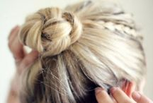 Beauty - Hair Styles / by Lydia Parker
