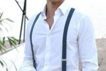 Kickass Suspenders