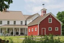 Dream House / Country Farm House; and all the character that goes with it...