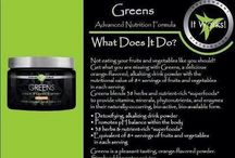 It Works! / It Works! Global Distributor. Ask me about these awesome products!  margarettiedt@gmail.com or visit my website www.getfitwithmargaret.blogspot.com / by Margaret Tiedt