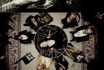 TV: Penny Dreadful / obsessed