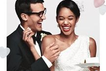 Wedding Registry Ideas / be yourself, together™.  / by Target