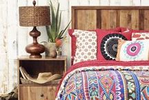 The Bedroom / Inspiration to transform your bedroom into a stylish, relaxing retreat. / by Target