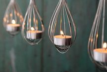 Lift Me Up / Up cycling common household items into awesome ones!!