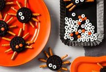 Epic Halloween / Target has you covered on all your Halloween needs - from costumes and accessories, to home decor, party decorations and entertaining ideas!