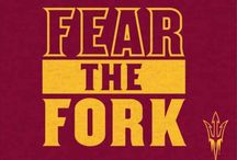 Sparky Fan / All things Arizona State University