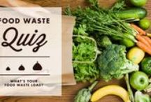 End Food Waste: I Value Food / Did you know that 40% of the food produced in America gets wasted?   It's time to waste less, enjoy more! Follow this board for easy ideas for reducing food waste at home and restaurants. Visit http://www.IValueFood.com for more info. #FoodWaste #IValueFood