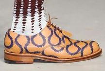 vivienne westwood shoes / by Gianluca Giovannini