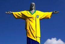 Brasil / the beauty and diversity of Brazil