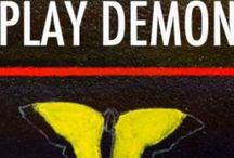 A Play Demonic (The Queen's Idle Fancy)