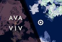 AVA & VIV / Meet AVA & VIV, Target's newest Plus line. Find trend-driven pieces and everyday essentials ranging from sizes 14-26.