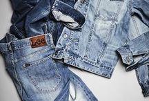 Jeans @ OTTO / Eng oder weit, edel oder destroyed, klassisch oder trendy, blau oder schwarz:  Ganz gleich, welchen Style wir auch lieben – die Jeans ist ein echter Fashion-Allrounder, der uns stilsicher mit vielseitigen und immer neuen Designs und Waschungen begleitet. Wir zeigen Euch unsere Jeans-Lieblinge!
