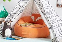Pillowfort / Meet Pillowfort. Our new home collection for kids. Find tips and ideas for creating bedrooms and playrooms both kids and parents will love.  / by Target
