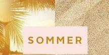 Summerfeeling @ OTTO / Zeit wirds! Für Sommer und Sommergefühle. Wer gerade nicht unterwegs ist, darf mit uns auf Reisen gehen. Vom Picknick bis zum Beachoutfit zeigen wir hier unsere Lieblinge.