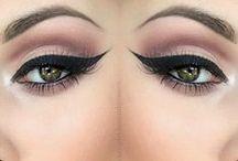 maquiagens <3