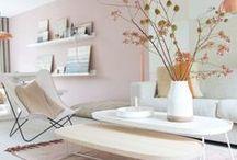 Soft Pastell @ OTTO / Soft Pastell ist nicht nur ein Frühlingstrend, sondern heitert ganzjährig das Zuhause. Wagt einmal neue Farbkombinationen! Die Weichheit von Rose kombiniert mit der Gelassenheit des hellblauen Farbtons. Ob für Wände, Möbel, Home Decor oder schöne Accessoires - lasst euch hier inspirieren!