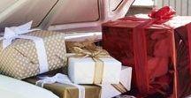 Weihnachtsträume @ OTTO / Hier findet ihr Ideen für schöne Weihnachtsgeschenke. Ob DIYs für die Winterzeit oder winterliche Inspiration. Nehmt euch Zeit, um an eure Lieben zu denken, Geschenke schön zu verpacken und selbst kreativ zu werden.