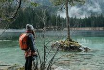 Outdoor @ OTTO / Egal ob Sommer oder Winter – du bist am Liebsten an der frischen Luft beim Wandern, Skifahren oder Snowboarden? Dann haben wir hier genau die richtigen Ideen für dich und dein nächstes Outdoor-Abenteuer. Lass dich inspirieren!