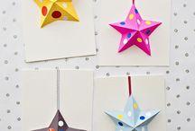 Creative craft ideas for children / Creative, colourful and crafty ideas for children - from classic crafts to new ideas