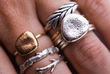 jewelry. / by Elissa Ribant