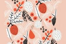 PRINT & PATTERN / by Arianna Caggiano