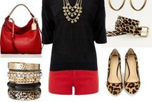 My Style / by Carla Hardy