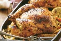 A Tummylicious Chicken