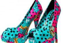 My kinda fashion / by Charity Harris