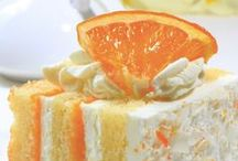 Let Them Eat Cake / Cake, Cake, who has the cake? You can be the one with the best tasting cake recipes