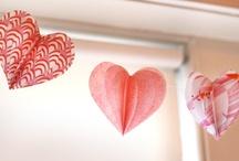 Valentine / by Tabitha Blue / Fresh Mommy Blog