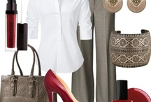 My Style / by Kara-Lee Kelly