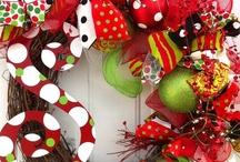 Wreaths / by S.H. Willhite