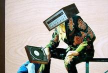vintage audio  / by John Murray