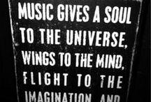 Music! / by Birmingham Public Library