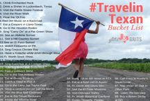 Near and Far (Texas Style!) / Around Sugar Land, Houston, and Texas / by Lindsay